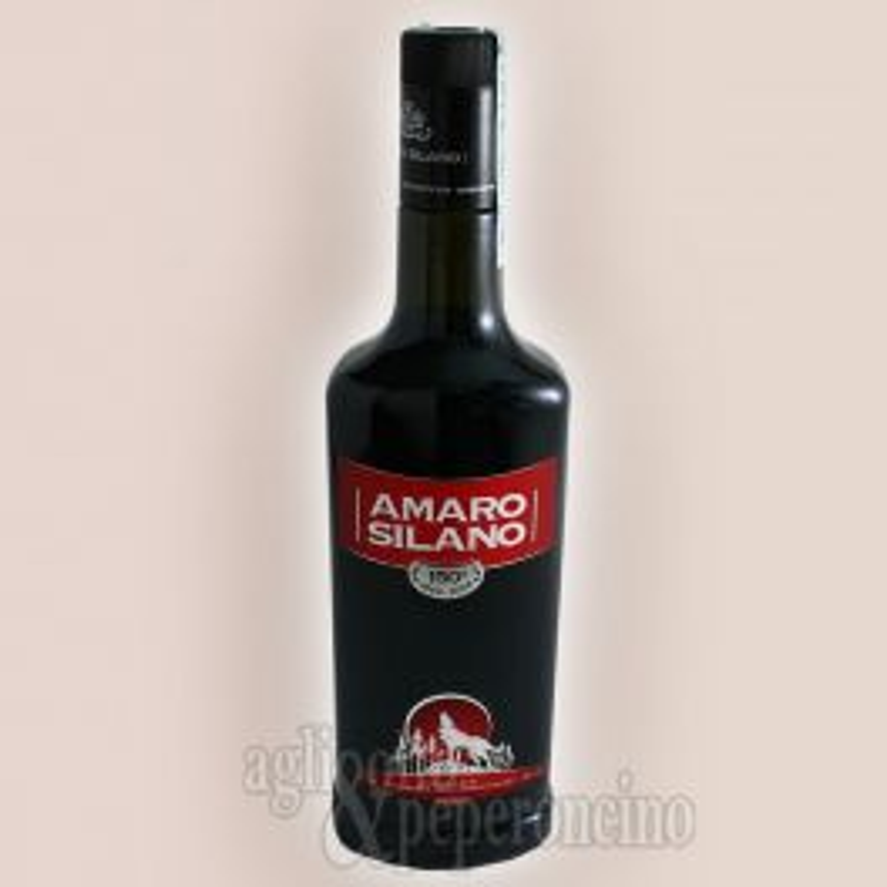Amaro Silano - Bosco Liquori