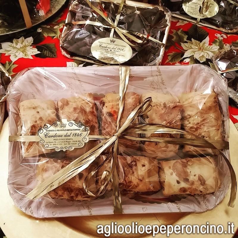 Biscotti Napoli - Prodotto di pasticceria calabrese -  Cardone dal 1846