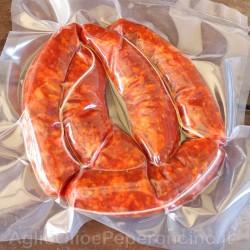 Salsiccia Fresca Dolce Rossa alla Calabrese