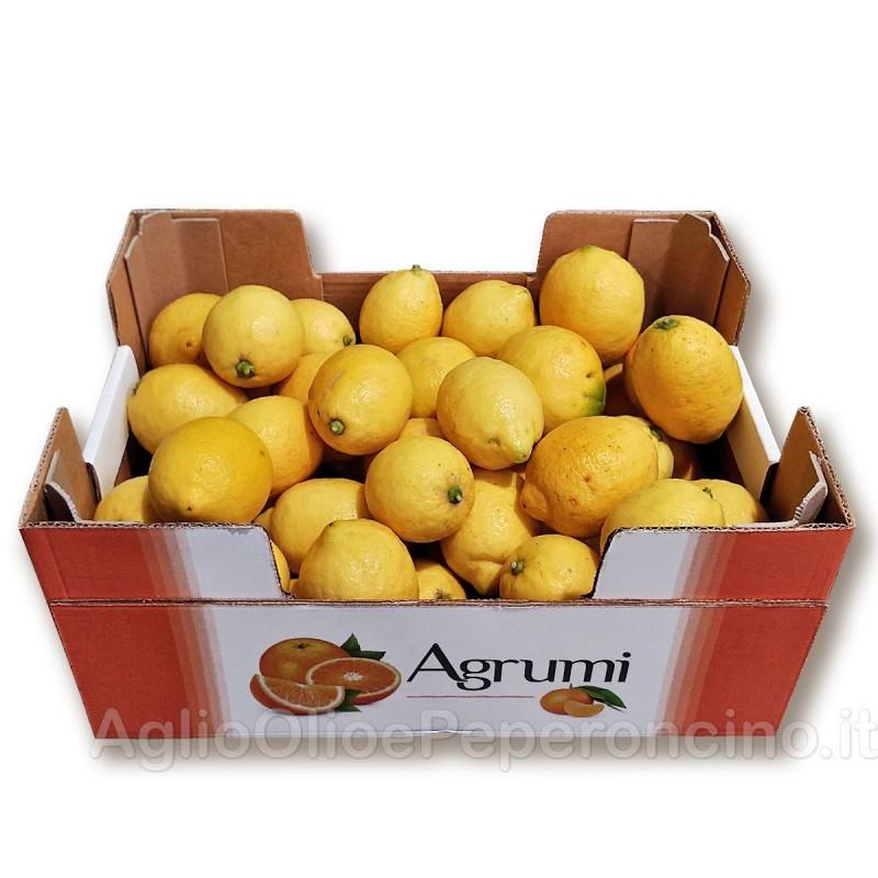 Limoni Calabresi